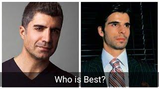 Ozcan Deniz vs Mehmet Akif Alakurt Who is Best?