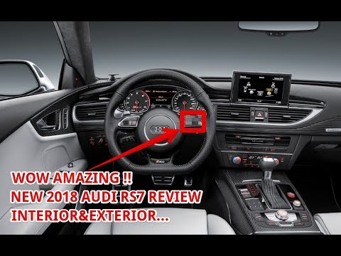 watch now 2019 audi rs7 interior youtube. Black Bedroom Furniture Sets. Home Design Ideas