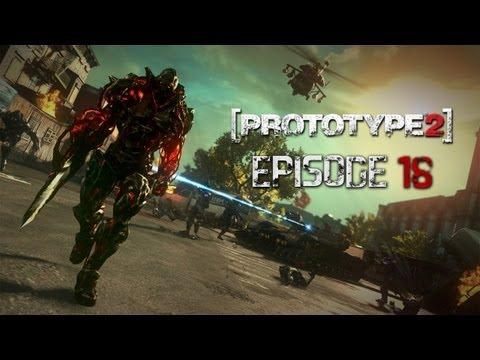 Prototype 2 - Episode 18