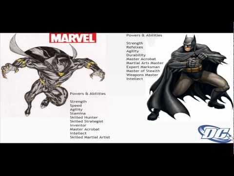 Marvel VS DC Rivals