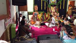 Siri Ramana Thava Charana ... Parama Paapishta - Mysore Ramachandrachar