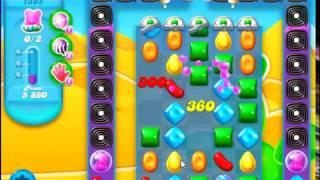 Candy Crush Saga SODA Level 1385 CE