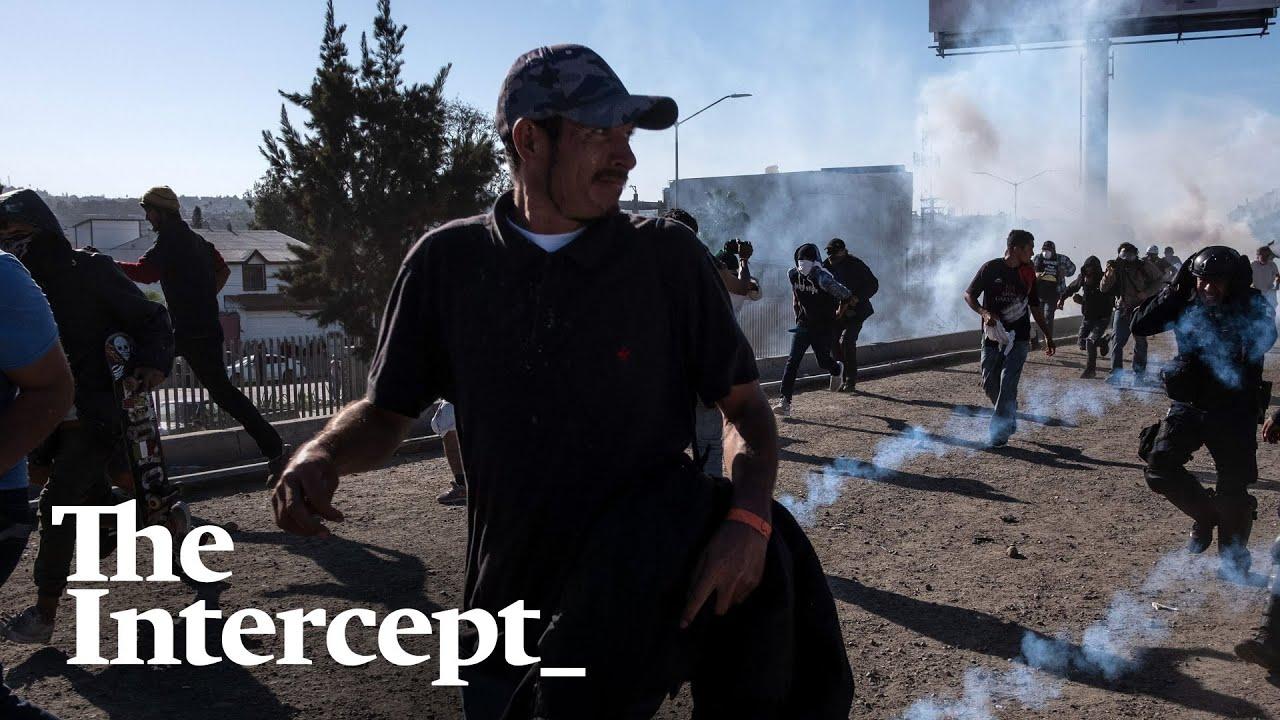 Killing Asylum: How U S  Policy Ravaged Central America