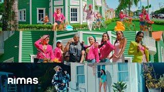 Download Kiko El Crazy, El Alfa, Farruko - Popi Remix (Video Oficial)