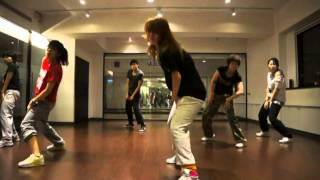 Block B(블락비) _ NILLILI MAMBO(닐리리 맘보) dance cover /jimmy dance 玉琦老師