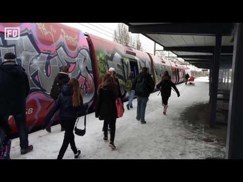 A TASTE OF COPENHAGEN - EPISODE 04