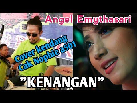 Kenangan   Angel Emythasari   Cover Kendang cak Nophie   Om ADELLA Live Manukan Surabaya
