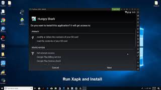 Gambar cover How To Install XAPK on PC (Windows 10/8/7) With Nox App Player