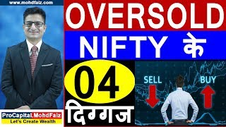 oversold 04 latest stock market tips in hindi latest share market videos