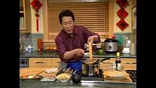 Martin Yan's Chinatowns - Oodles of Noodles