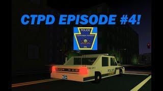 ROBLOX | Mano County CTPD #4 | A LOT OF SHOOTOUTS!