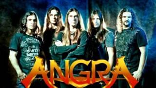 Angra - Saint Seiya (Os Cavaleiros do Zodíaco)