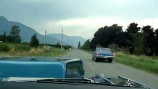1970 Dodge Dart VS. 1969 Dodge Dart