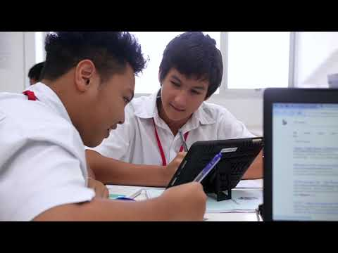 St Andrews Sukhumvit 107 | Bangkok | Academics (Social Media)
