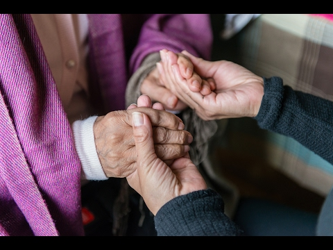 KHN: Latinos and Alzheimer's