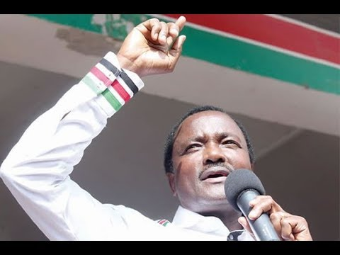 Kalonzo Musyoka's stern warning to IEBC ahead of next week polls