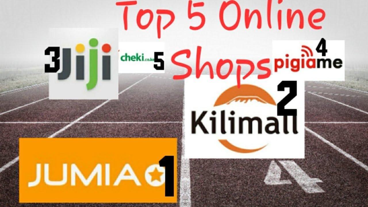 Beste Onlineshops
