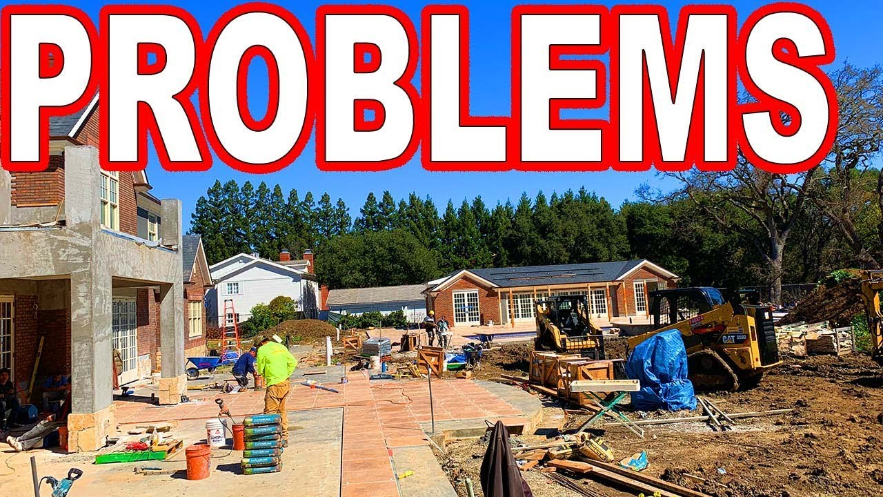Problems With Contractors On Same Job Site Delays Projects