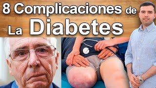 Gi problemas de causa la diabetes