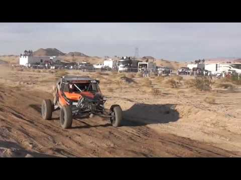 Kory Halopoff Takes the WIN in Class 1 at 2010 SCO...