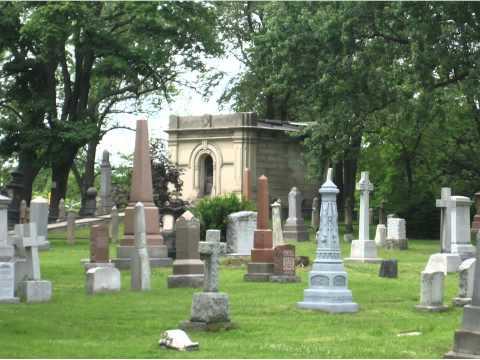 Cemetery Symbolism