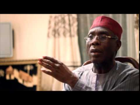 Interview with Chief Audu Ogbeh on Agro Processing in Nigeria (The Organic Show)