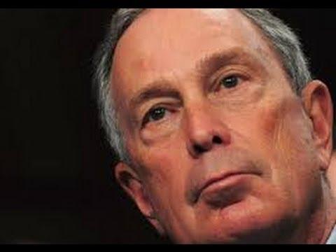 Is Michael Bloomberg Racist?