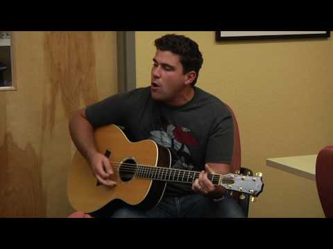 Josh Gracin - Nothing To Lose