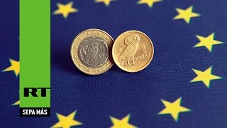 Revelan los detalles del acuerdo alcanzado entre Grecia y el Eurogrupo