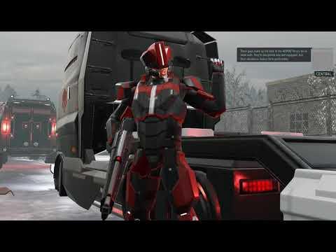 XCOM 2 gameplay on Ryzen 5 3600 with GTX 550Ti |