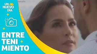 ¿Qué tan dulce será la boda de Carmen Villalobos y Sebastián?   Un Nuevo Día   Telemundo