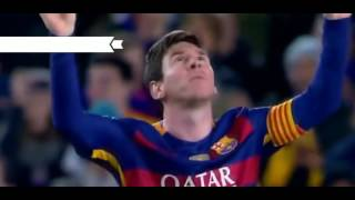 كريستيانو رونالدو ضد  ليو ميسي &&& افضل 10 ضربات حرة في تاريخهم لا ايفوتك 2017