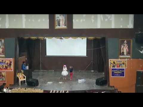 Duet Dance Performance # First Position # Manasvi & Harit