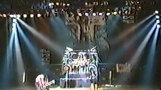 W.A.S.P.-The Great Misconceptions Of Me (Live In Milan 03.11.1992)