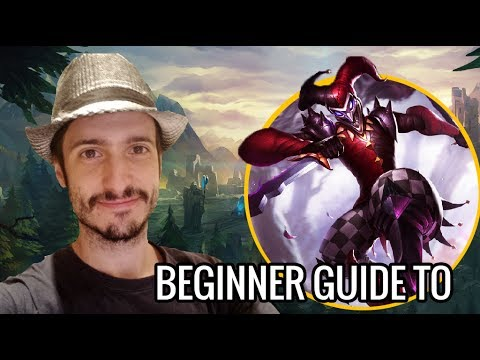 How to Play Shaco #1 | Beginner's Guide