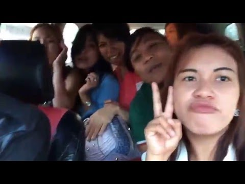 Gadis Manado Tour (F.O Crew)
