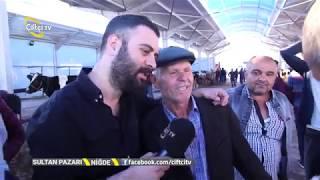 Niğde'deyiz - Sultan Pazarı / Çiftçi TV