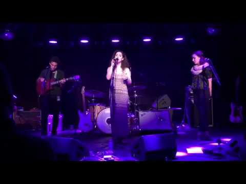 Rachel Mazer / Nothingness Live at Moroccan Lounge