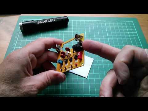 Julian's Postbag: #69 - More Electronics Stuff from eBay