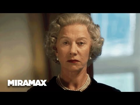 The Queen  'Remorse' HD  Helen Mirren, Michael Sheen  MIRAMAX