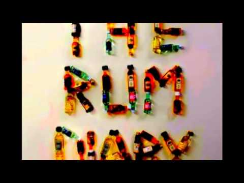 The rum diary - marco moncada