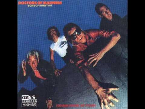 Doctors of Madness - Triple Vision