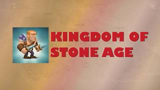 Kingdom Of Stone Age - Tower Defense