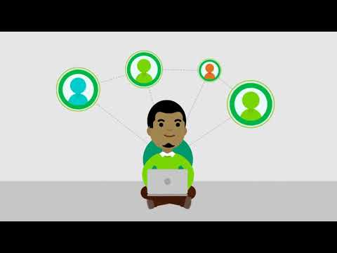 Old Mutual Social Media Guidelines intro