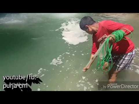 Fishing(net) in Nepal -funtour.net