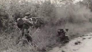 The Rawagede Massacre 1947, Karawang, Indonesia