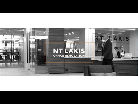 NT Lakis: A Law Firm Designed for a New Generation
