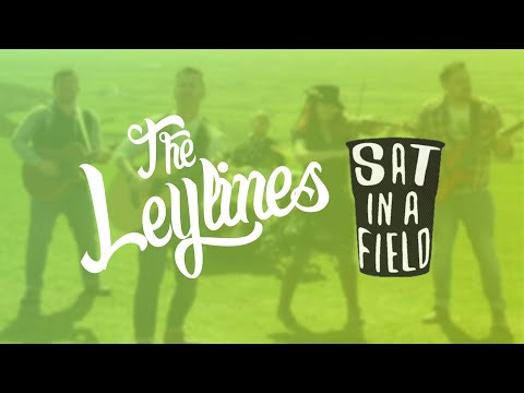 Sat In A Field - The Leylines - Released May 1st 2015