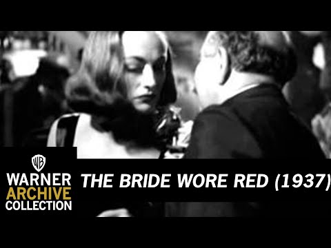 The Bride Wore Red (Preview Clip)