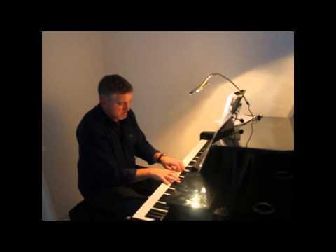 Sonnet of the Woods (Yuhki Kuramoto) piano José M. Armenta